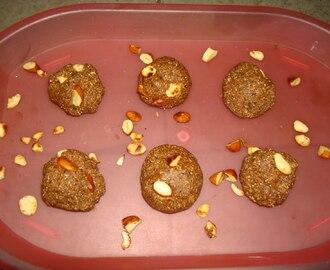Kharik Ladoo Recipes Mytaste