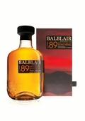 Balblair Vintage 1989