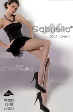 Gabriella Classic Miss Gabriella 20 Tights Strumpbyxor