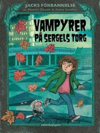Vampyrer på Sergels torg