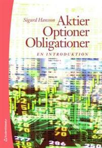 Aktier, optioner, obligationer : en introduktion