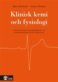 Klinisk kemi och fysiologi