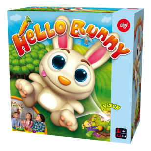 Hello Bunny, Alga