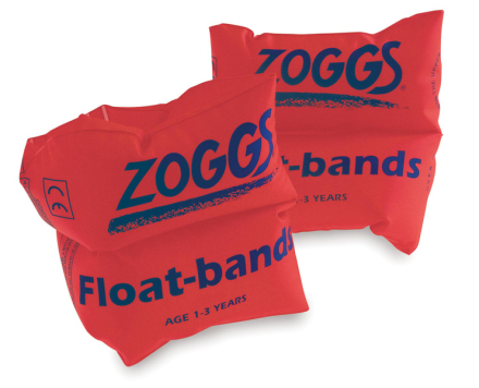 Armpuffar Float Bands 1-3 ĺr, Zoggs
