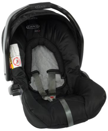 Babyskydd Junior Baby, Sport Luxe, Graco