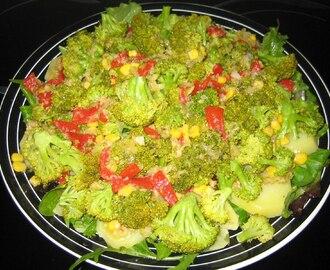 Recetas de encurtido de brocoli mytaste - Encurtido de zanahoria ...
