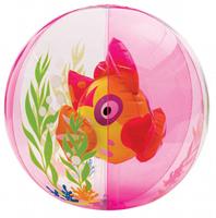 Akvarium Badboll, Rosa