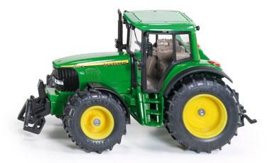 Siku Traktor John Deere 6920S 1:32