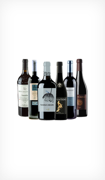 Exklusivt vinpaket