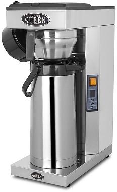 Coffee Queen Termos A Bryggare