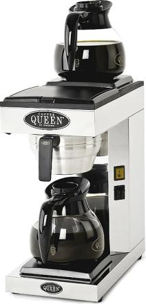 Coffee Queen M-2 kaffebryggare