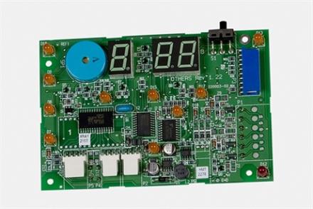 ELECTROLUX KIT USERMODUL KOMPL. T90-120 487171470