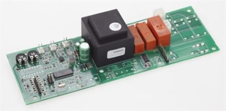 ELECTROLUX ELEKTRONIK-KORT NIM0067001237