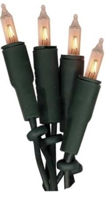 Basic Line inomhus ljusslinga 10 ljus klar