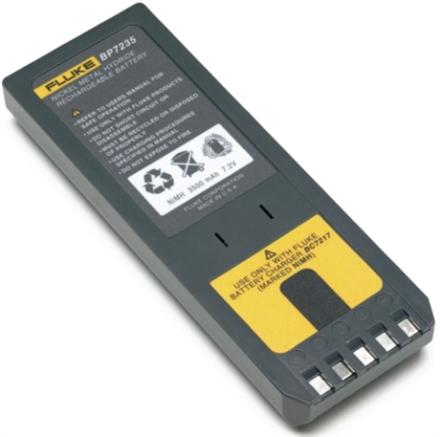 Batteripaket NiMH-batterisats till Fluke 867 BG Fluke 867 BG