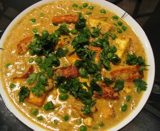 Aloo Matar Recipe Hebbar S Kitchen