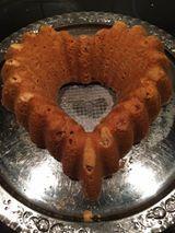 Glutenfri kaka med pepparkakssmak