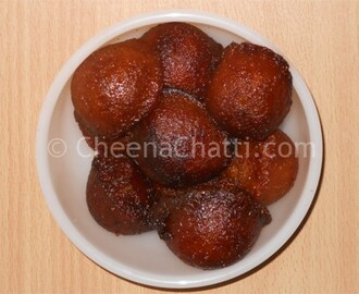 how to make unniyappam without chatti