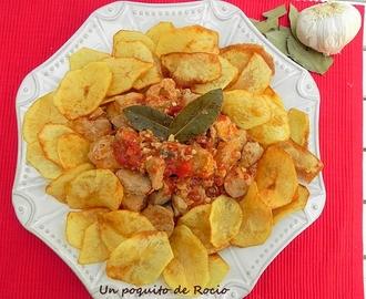 Recetas de ortiguillas mytaste for Cocinar ortiguillas