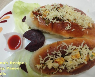 How To Make Hot Dog At Home Veg In Hindi