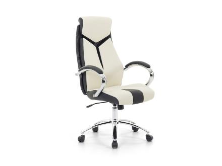 Arbetsstol beige - kontorsstol - kontorsmöbler - FORMULA 1