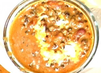 how to make dal makhani in hindi by sanjeev kapoor