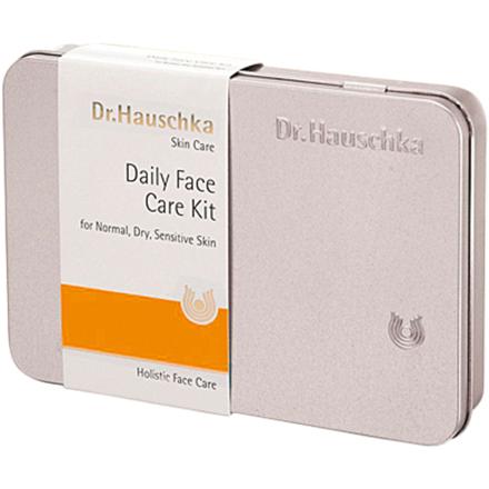 Face Care Kit - 10ml Cleansing Cream, 10ml Soothing Cleansing Milk, 10ml Facial Toner, 5ml Revitalising Day Cream, 5ml Quince Day Cream, 5ml Rose Day Cream