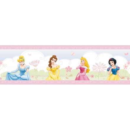 Disney - Disney Prinsessor Bård 15,5 Cm Hög