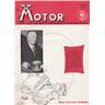 Motor 1949-40 Ford Taunus 1950.Volvo L245 1950..Shell Bensin