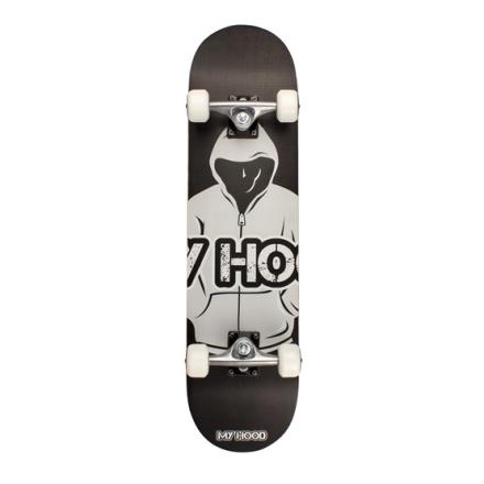 My Hood - Skateboard - Hood
