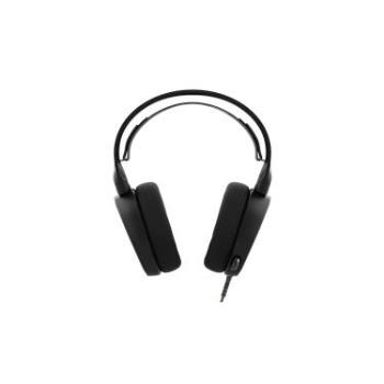 ;SteelSeries Arctis 3 Headset Black 61433