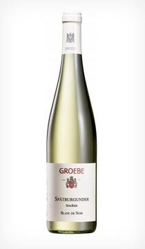 Groebe Spätburgunder Blanc de Noir Trocken