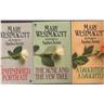 Agatha Christie som Mary Westmacott, 3 böcker på engelska