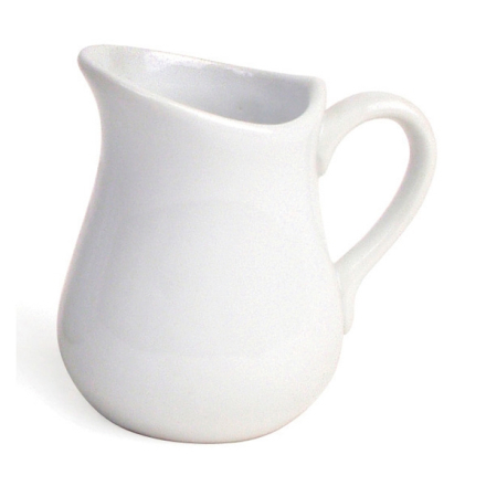 Mjölk/gräddkanna 12 cl (12-pack)