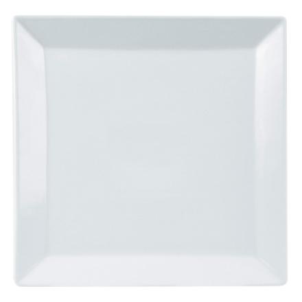Quadro Tallrik Flat 24 cm (6-pack)