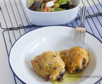 Recetas de como se prepara la salsa del pollo feliz mytaste - Como se hace pollo en salsa ...