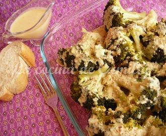 Recetas de para cocinar brocoli al microondas mytaste for Maneras de cocinar brocoli