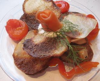 Comment Decorer Assiette Avec Vinaigre Balsamique