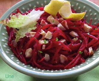 Recettes de decoration de salade sur assiette mytaste - Decoration de salade sur assiette ...