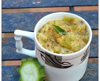 Hebbar S Kitchen Bottle Gourd Recipe