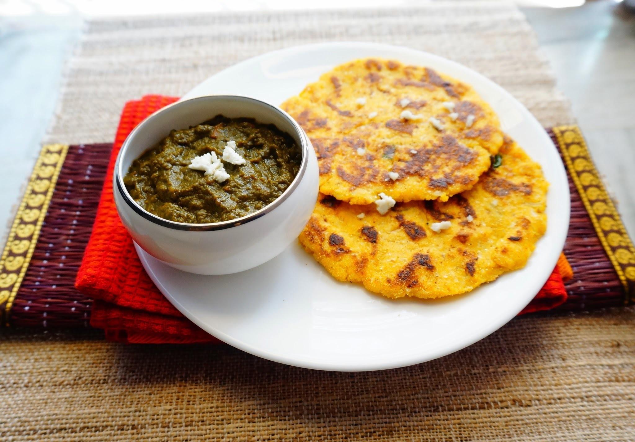 Palak Paneer Recipe Sanjeev Kapoor