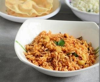 Mutton Ghee Roast Hebbar S Kitchen