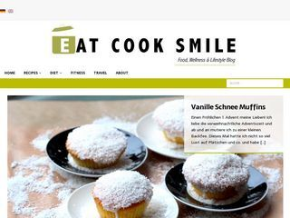 Eat Cook Smile