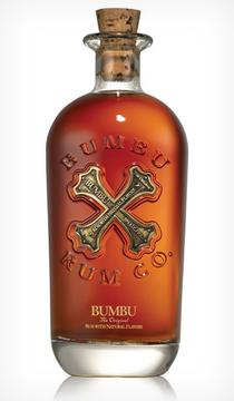 Bumbú