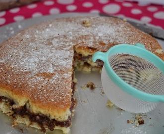 Sponge Cake Pr Ef Bf Bdt