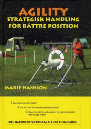 Agility-strategisk handling för bättre position - Marie Hansson