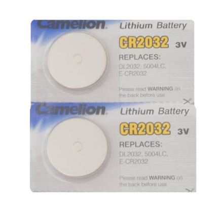 Batteri till Antiskällhalsband Ultralight Sonic Bark