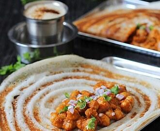 Instant Dosa Mix Hebbar S Kitchen