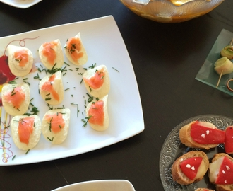 Recettes de vivolta mytaste for Vivolta cuisine