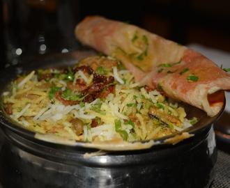 Methi Malai Matar Hebbar S Kitchen